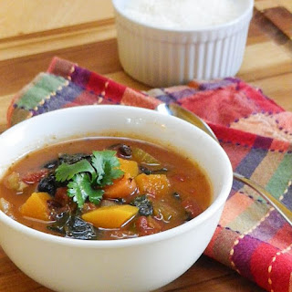 Mexican Minestrone Recipes.