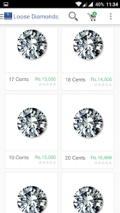 Venus Jewellers Gemstone Shop screenshot 7
