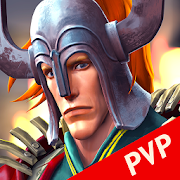 Download Game Catacomb hero APK Mod Free