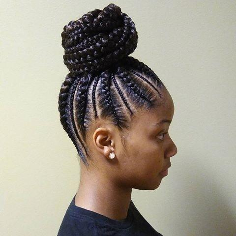 African Braid Styles 9.6 Screenshots 11