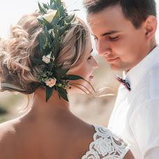 Wedding photographer Marina Abashina (pro2m). Photo of 28.10.2017