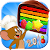 Cookie Crush Jerry - Cookie Smash Jam - Match 3 file APK for Gaming PC/PS3/PS4 Smart TV