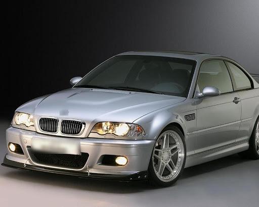 玩免費個人化APP|下載从BMW M3双门轿跑车E46壁纸 app不用錢|硬是要APP
