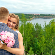 Wedding photographer Sergey Makeev (sergeymakeev). Photo of 09.08.2017