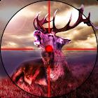 Desafío de caza de ciervos salvajes icon