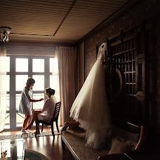 Wedding photographer Anzhelika Kvarc (Likakvarc). Photo of 05.12.2016