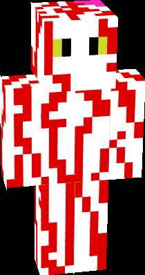 minecraft skine