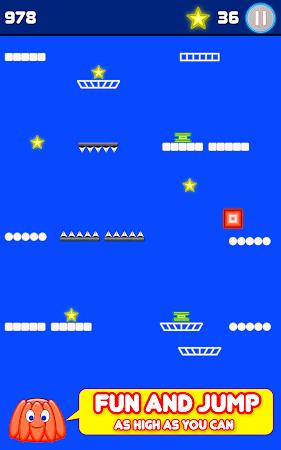 A Simple Jump: Best Fun Game 1.0.22 screenshot 1022834