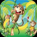 Happy Monkey icon