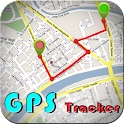 Personal Tracker GPS icon