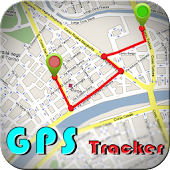 Personal Tracker GPS