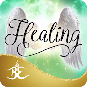App Icon for Angel Therapy for Healing App in Czech Republic Google Play Store