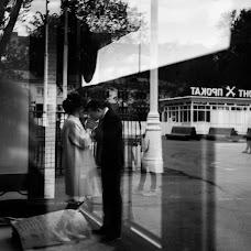 Wedding photographer Artem Emelyanenko (Shevalye). Photo of 15.05.2017