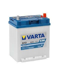 Batteri Blue Dynamic A13 - 40Ah