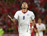 Le Chili ne rate pas ses débuts