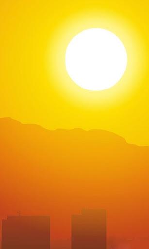Lwp 日落