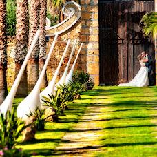 Wedding photographer Vincenzo Blandino (blandino). Photo of 17.10.2018
