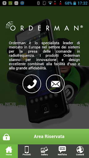 Orderman Italia S.r.l.