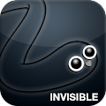Invisible Cover for Super Slither io