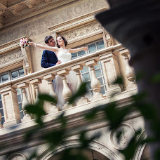 Wedding photographer Ruslan Gurevich (Rubass). Photo of 16.07.2015