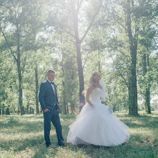 Wedding photographer Yana Migay (yanamigai). Photo of 09.09.2015