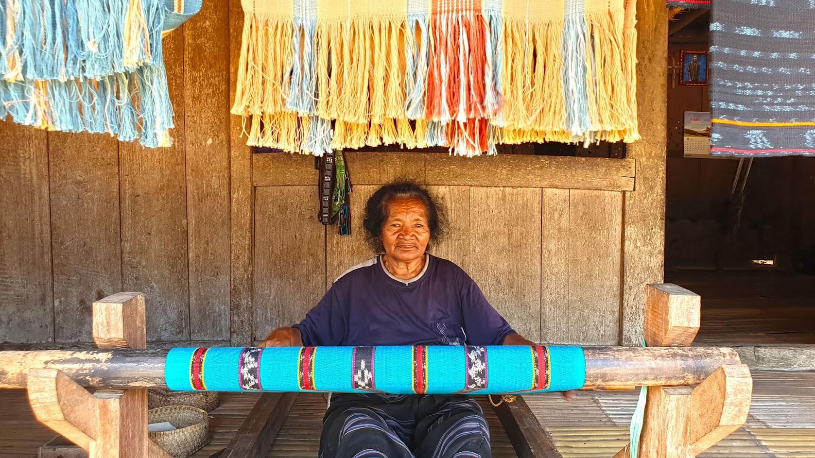 DIA 71 - À descoberta das aldeias de Bajawa e da cultura Ngada na ilha das Flores