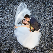 Wedding photographer Roman Mikhaylov (Fotoromans). Photo of 01.11.2014