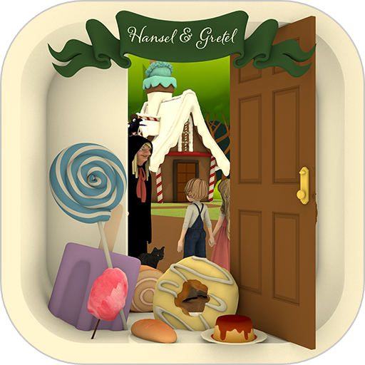 脱出ゲーム Hansel and Gretel