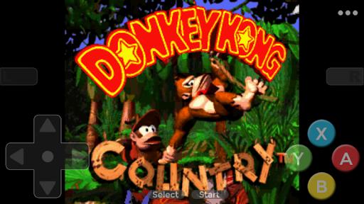 SNES Emulator - Arcade Classic Full Games 1.0 screenshots 3