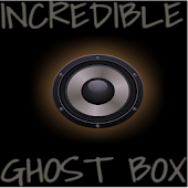 INCREDIBLE ITC GHOST BOX