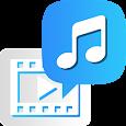 Video & Audio to Mp3 Converter