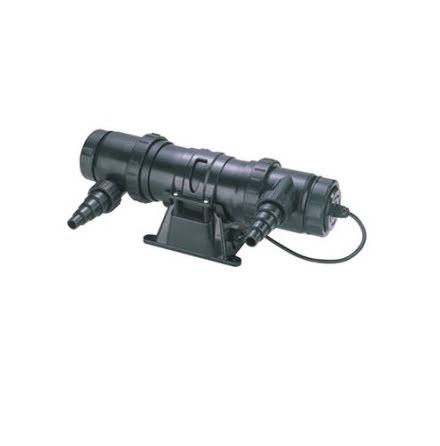 Boyu UVC-Filter 11W 310x110x135mm