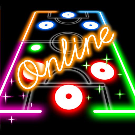 Glow Soccer Online