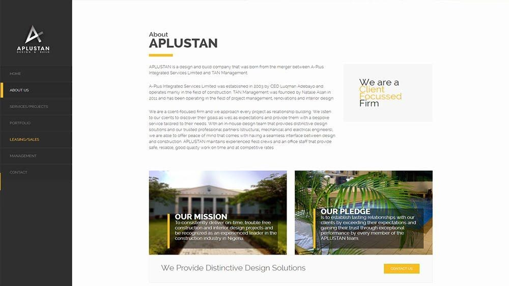 Aplustan Website3