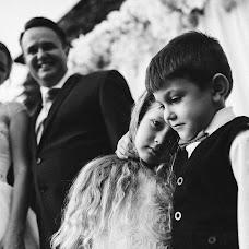 Svatební fotograf Vitaliy Mironyuk (mironyuk). Fotografie z 22.12.2016