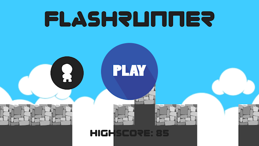 Flash Runner screenshot 3