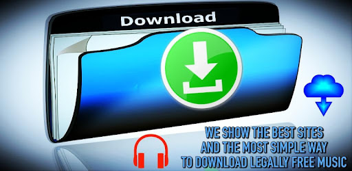 free music downloads legally online