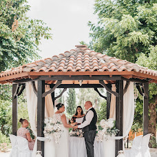 Wedding photographer Giedre sky Razmantaite (bySKY). Photo of 13.07.2018
