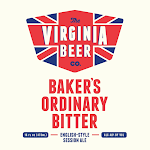 Virginia Beer Co. Baker's Ordinary Bitter