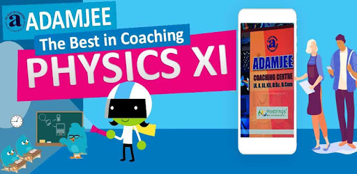 Adamjee Physics XI - Apps on Google Play