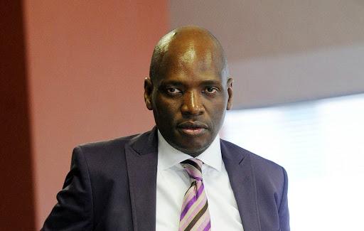 Hlaudi Motsoeneng says he was 'the main man' at the SABC