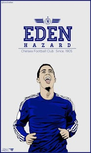 Eden Hazard Wallpapers - náhled