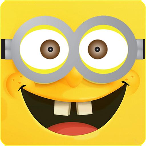 ミリオンスマイル画面のロック 個人化 App LOGO-硬是要APP