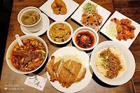 五草車中華食館