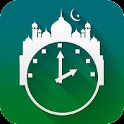 Prayer Times: Azan Alarm,Qibla