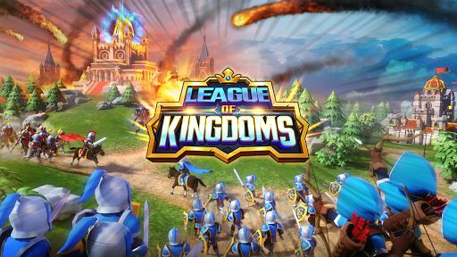 League of Kingdoms android2mod screenshots 1