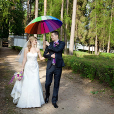 Wedding photographer Yuriy Khot (AnnaYuriy). Photo of 21.03.2014