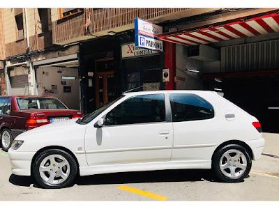 Garaje Centro Bilbao Vehículos de Ocasión