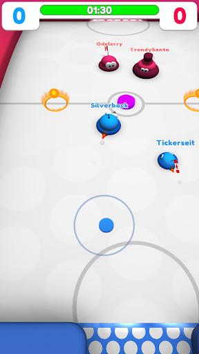 Ice Hockey Stars