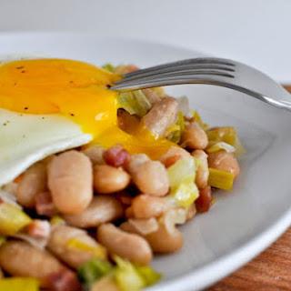 White Bean Hash.